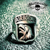 AIRBORNE - Sterling Silver Ring (422)