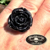 Black Rose Ring (m0253)