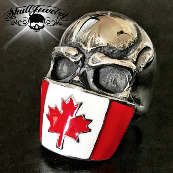 Canadian Infidel Ring