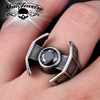 Darth Vaders Starfighter' Ring