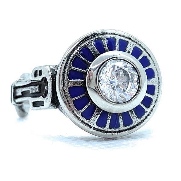 Star Wars 'R2D2' Ring (737)
