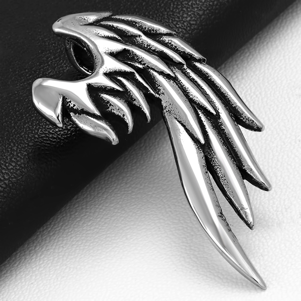 'Spread Your Wings' Pendant