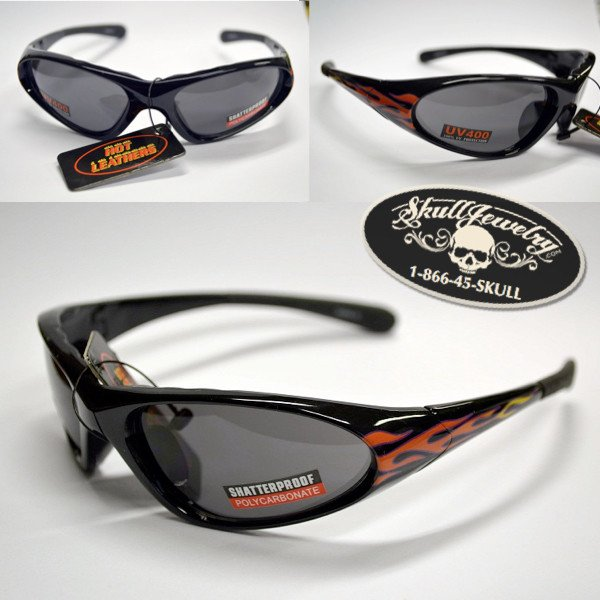 TNT® Flame Sunglasses