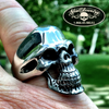 The WHO - Baba O'Riley Classic Skull Ring