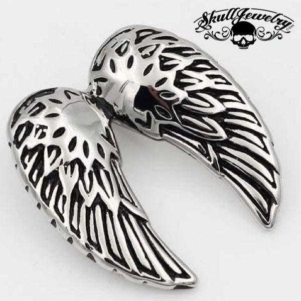 'Angel Wings' Pendant