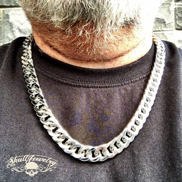 Big, Bold & Heavy Chain