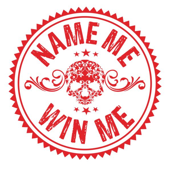 name me - win me contest
