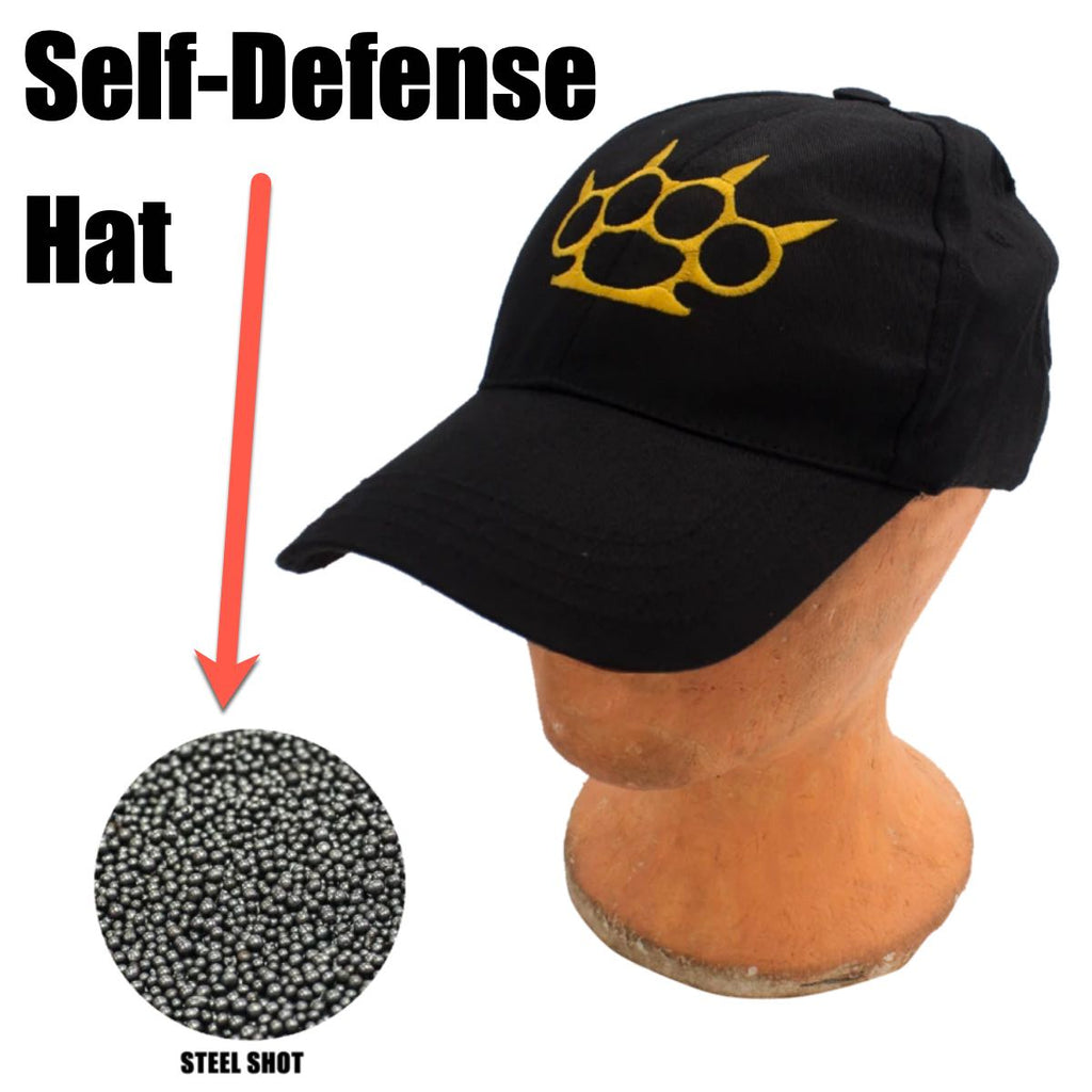 self defense sap cap
