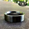 solid stainless steel band