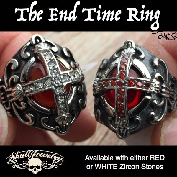 The End Time Ring