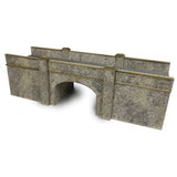 Railway Bridge Stone N Gauge Card Kit