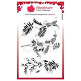 Wood Vetch Clear Stamp Set