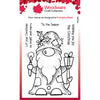 Seasonal Gnome Stamp Set