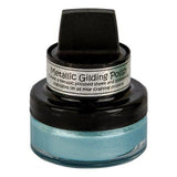 Powder Blue Gilding Polish