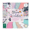 Bloom & Wonder 6 x 6 Paper Pad