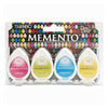 Beach Party Memento Dew Drop Ink Pad Set