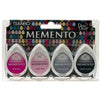 Girls Night Out Memento Dew Drop Ink Pad Set