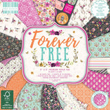 Forever Free 6x6 Paper Pack