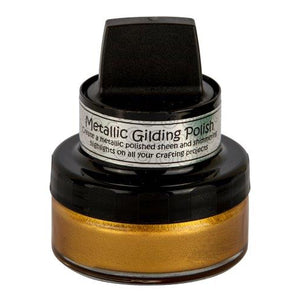 Gold Treasure Gilding Polish