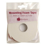 3x12mm Mounting Foam Tape