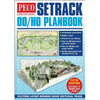 Setrack Model Railway Planbook OO Gauge