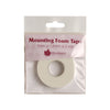 1x12mm Mounting Foam Tape