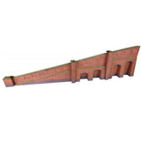Tapered Retaining Walls Brick N Gauge Card Kit