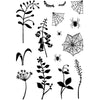 Backyard Blooms Clear Stamps-CDCCSTBAC01-Card-io