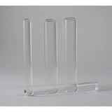 Medium Majestix 20mm Clear Acrylic Rod for Stamp Mounting x1