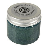 Holly Green Sparkle Texture Paste