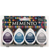 Dolphin Play Memento Dew Drop Ink Pad Set