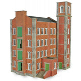 Warehouse N Gauge Card Kit