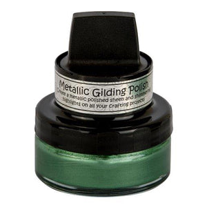 Fern Green Gilding Polish