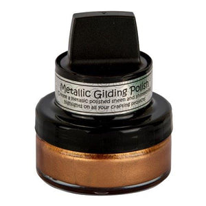 Copper Shine Gilding Polish