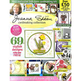 Joanna Sheen Cardmaking Collection Issue 04