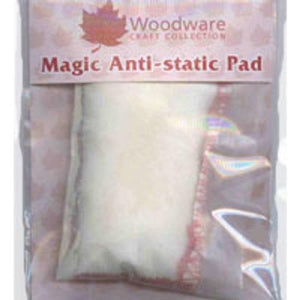 Magic Anti-Static Pad-WW2352-Woodware
