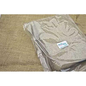 Natural Hessian For Rug Making 2m-RUGHESS18-Peak Dale