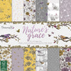 Nature's Grace 12x12 FSC Paper Pack-DCPAP087-Dovecraft