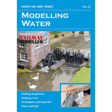No 12 Modelling Water Model Railway Booklet