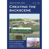 No 16 Creating the Backscene Model Railway Booklet