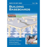 No 2 Building Baseboards Model Railway Booklet