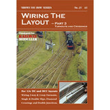 No 21 Wiring the Layout - Part 3 Model Railway Booklet