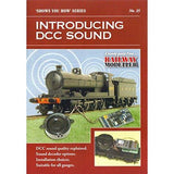 No 25 Introducing DCC Sound Model Railway Booklet