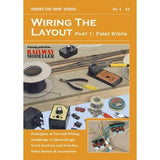 No 4 Wiring the Layout - Part 1 Model Railway Booklet