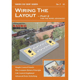 No 5 Wiring the Layout - Part 2 Model Railway Booklet