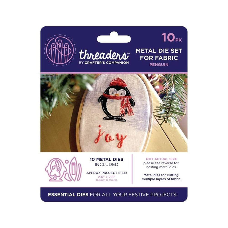REDUCED       Tattered Lace Metal Shim  RRP £9.99