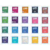 Pigment Ink Pad Collection (20 Pads)