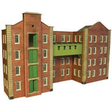 Warehouse OO Gauge Card Kit