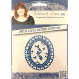 With Love Interlocking Cutting Die