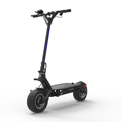 EX DEMO Dualtron Thunder Electric Scooter - Dualtron UK